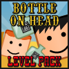 Bottle On Head Level Pack