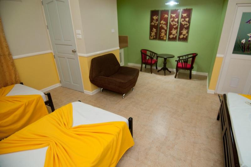 Pugad Resort Room Rates