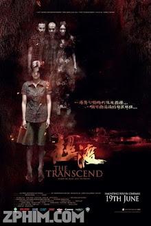 Hồn Ma Quái Ác - The Transcend (2014) Poster