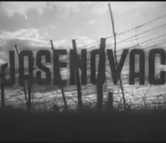 Resultado de imagen de jasenovac