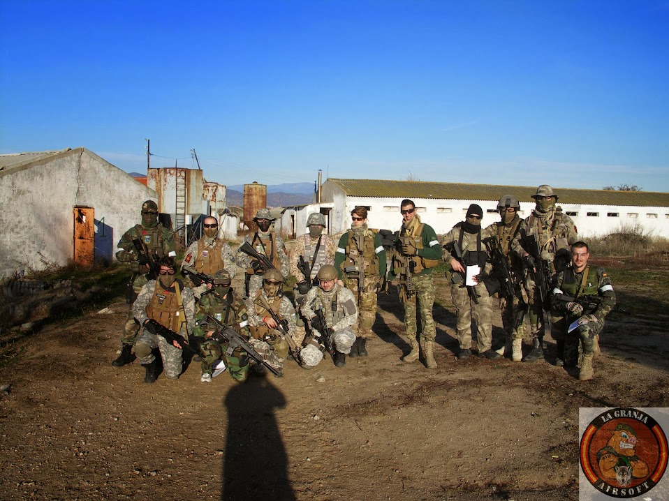 Fotos de Operación Mesopotamia. 15-12-13 PICT0002