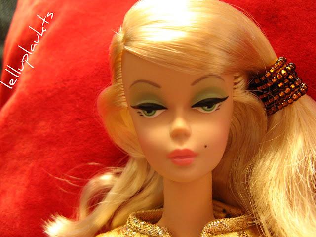 Silkstone Barbie: Fashion model collection. IMG_2467