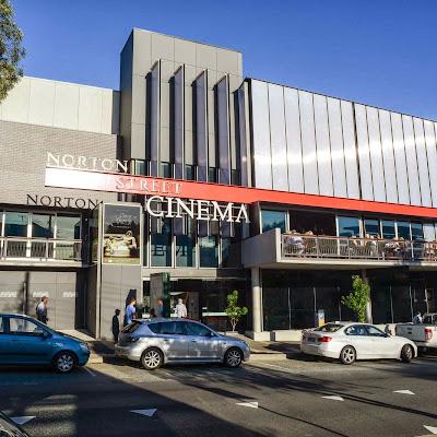 Palace Norton Street, 99 Norton Street, Leichhardt NSW 2040, Australia