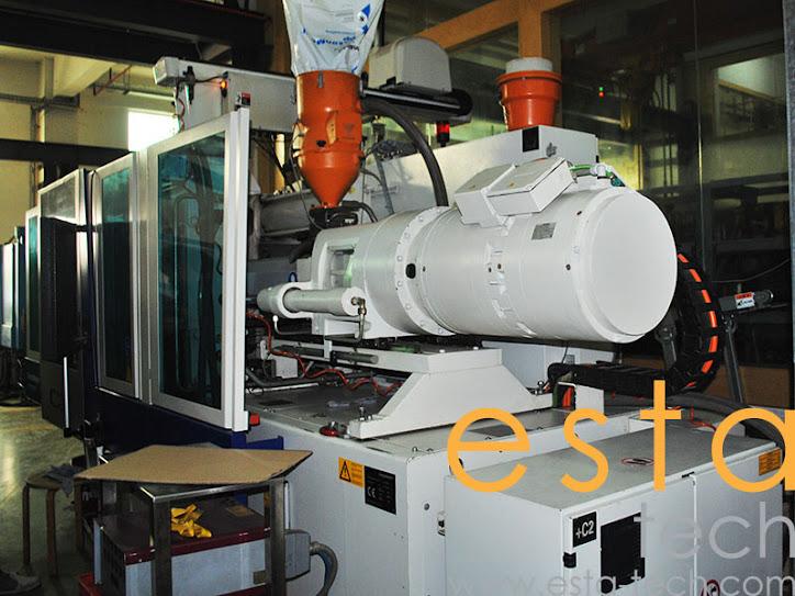 krauss maffei injection molding machine manual