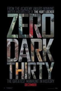 30 Phút Sau Nửa Đêm - Zero Dark Thirty poster