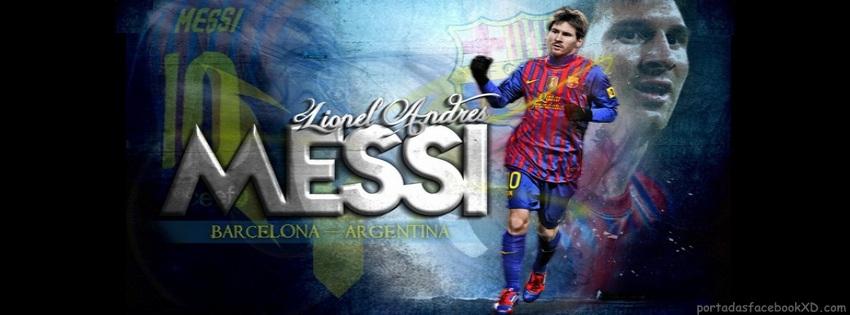 foto de Lionel Messi ,imagen de portada, foto para facebook