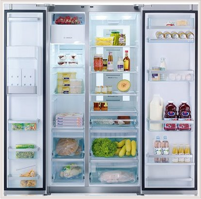 Best Practices for Keeping Your Fridge Organized