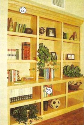 Living Room Housing Photo Dictionary
