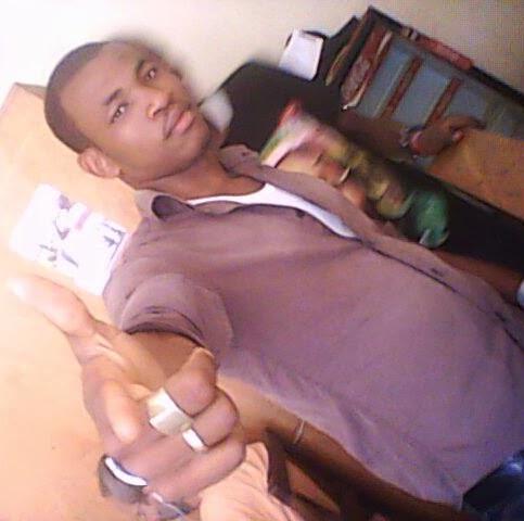Ansoumane Conde Photo 5