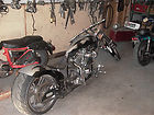 2A CUSTOMS 300 WIDE TIRE CHOPPER SOFTAIL *PRICE DROP MUST SELL*
