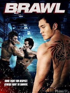 Tử Chiến - Brawl poster