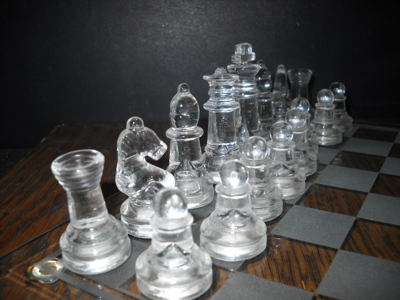 jeu de societe echecs chess echiquier verre echec scacchi. Black Bedroom Furniture Sets. Home Design Ideas
