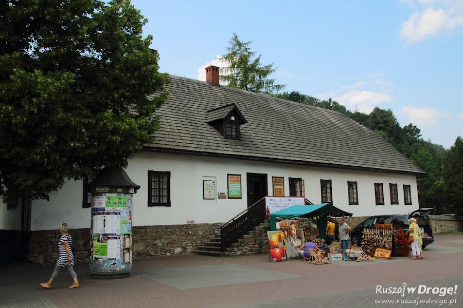 Wisła - Muzeum Beskidzkie