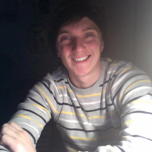 Ryan Gilman