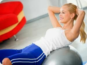 какими упражнениями убрать жир с боков