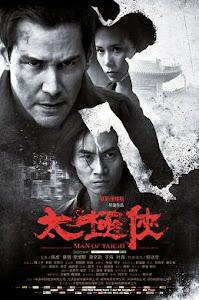 Thái Cực Hiệp - Man Of Tai Chi poster