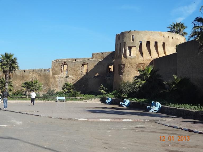 marrocos - Marrocos e Mauritãnia a Queimar Pneu e Gasolina DSC05363