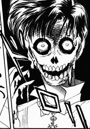 Scary parts of the manga? 180584_189235161103987_100000525121276_620274_1105393_n
