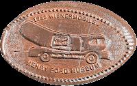 Wienermobile penny