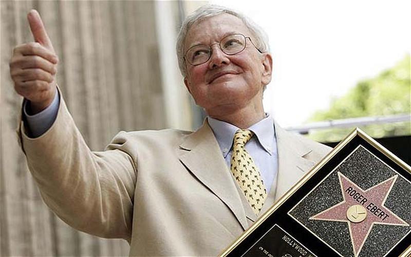 Roger Ebert 1947-2013