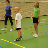 Vrijdag Training 9 sept. 2009