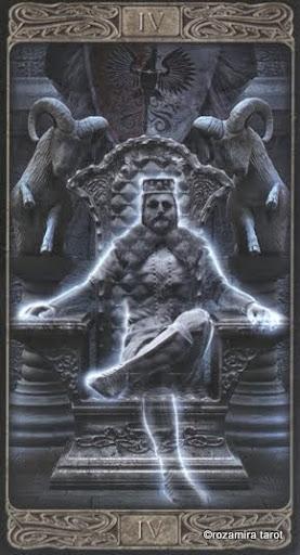 Таро Призраков — Ghost Tarot 528_04