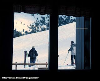 P1200796 - Nevando el sábado, paraiso el domingo.