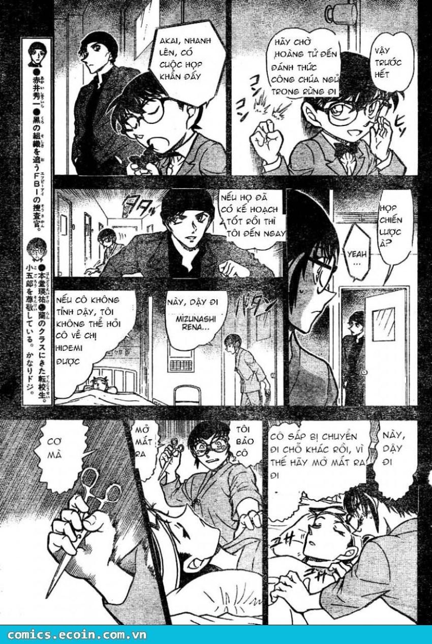 Detective Conan Chap 604 - Truyen.Chap.VN