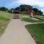 Green Point Park (256040)