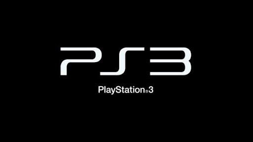 Sony Ps3 Logo