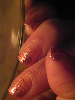 Butter London Quot Rosie Lee Quot Ombre Tutorial Amp Swatches