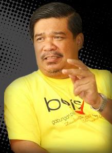 Mat Sabu Bersih | Kongsi Cerita