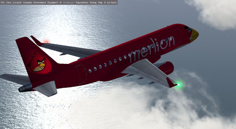 Merlion ERJ170 Angry Birds Liveries! (DOWNLOAD) Fgfs-screen-946