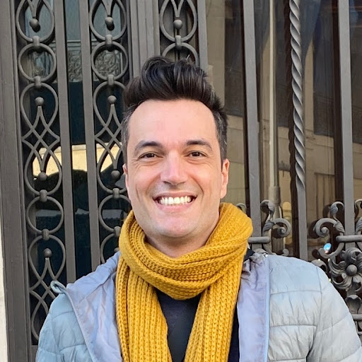 Rodrigo Lacerda Photo 18