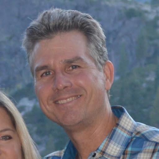 Craig Burnett
