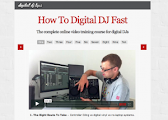 How To Digital Dj Fast Scam