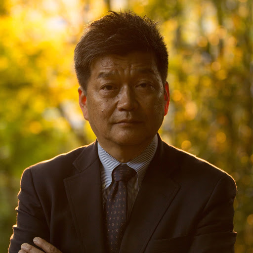 Shinichi Ikeda Photo 8