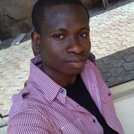 Madubuko Chidiebere