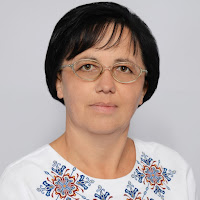 Оксана Стучинська