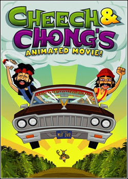 Download Cheech e Chongs – Fazendo Mais Fumaça – BDRip AVI Dual Áudio + RMVB Dublado