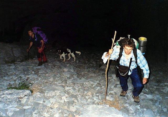 Ascensión al Espigüete- Ruta Montaña Palentina