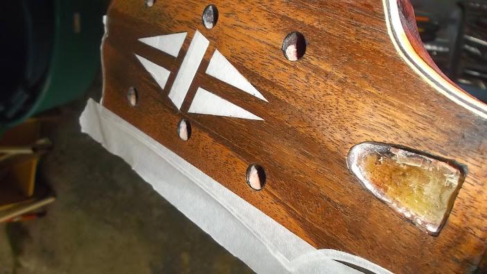 Construção inspirada Les Paul Custom, meu 1º projeto com braço colado (finalizado e com áudio) - Página 5 DSCF1568