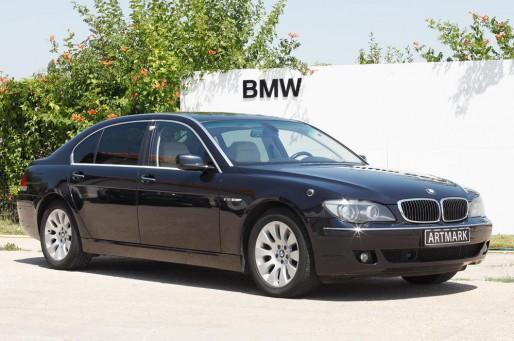 BMW-ul Regelui Mihai I va fi scos la licitaţie