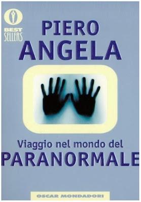Piero Angela - Viaggio Nel Mondo Del Paranormale (2000) Ita