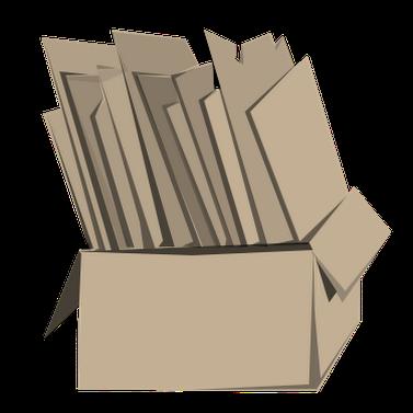 Бумаги, бумаги