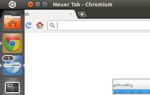 Chromium Download Fortschritt