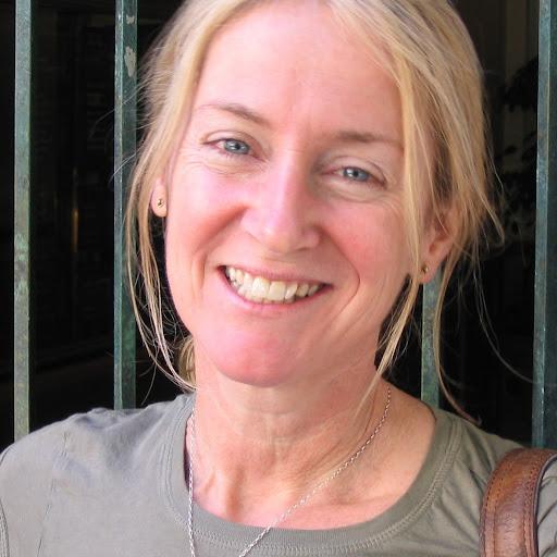 Josephine Coyle