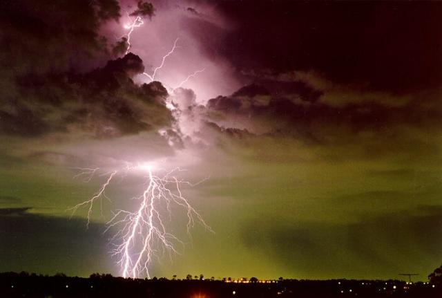 Интересные факты о погоде и не только. Часть 1