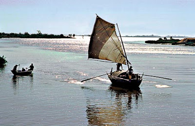 River Of bangladesh