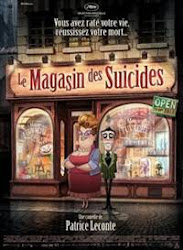 The Suicide Shop - Cửa hàng tự sát